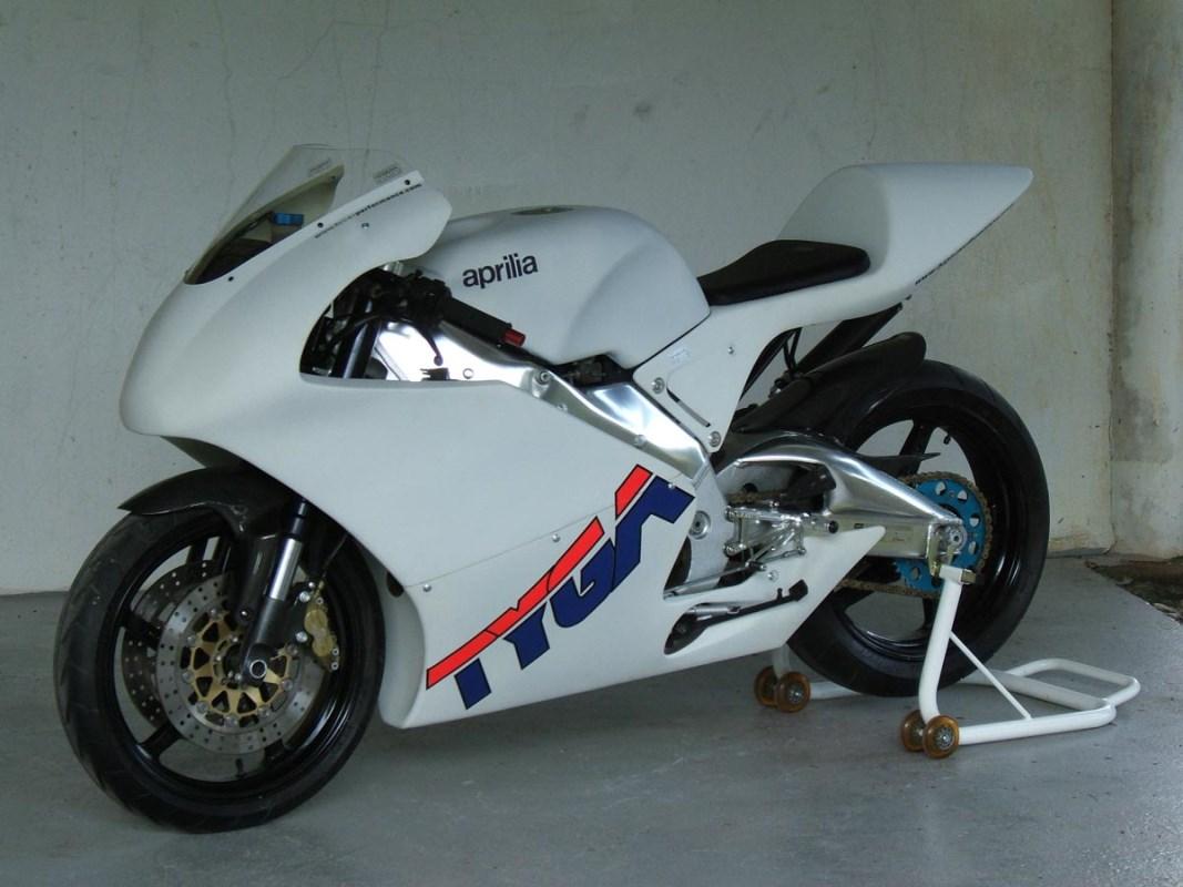Aprilia RS250 GP Bodywork | TYGA-Performance