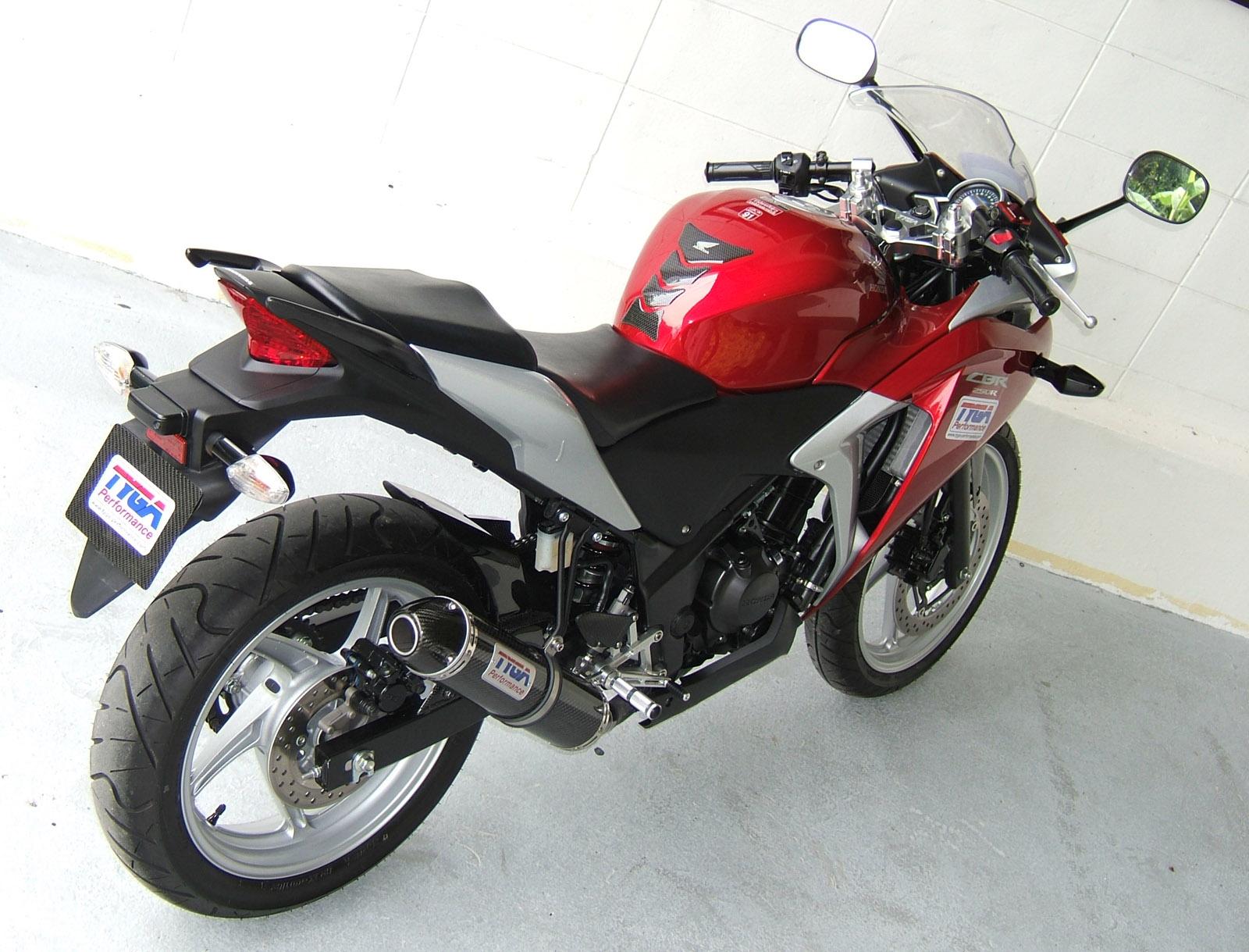 2011 Tyga Cbr250r Performance Ducati 999 Wiring Diagram