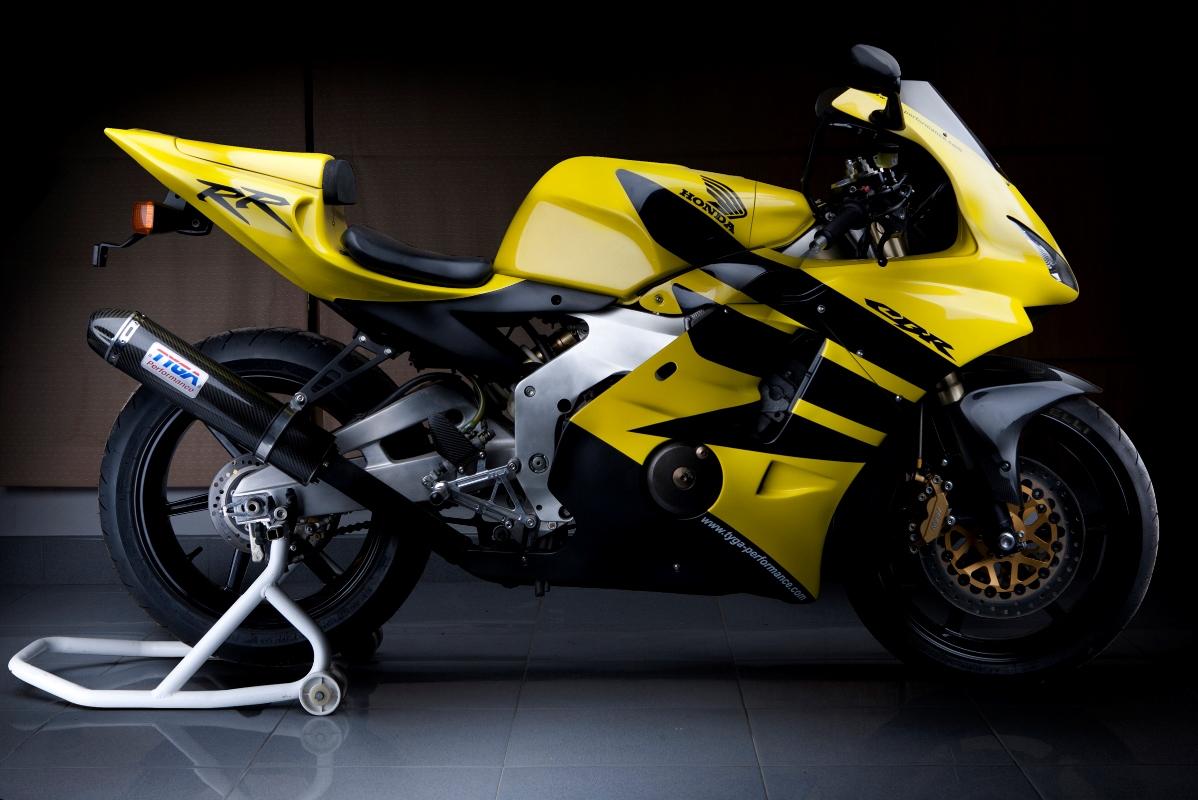2011 cbr250rr tyga performance for Honda cbr250rr usa