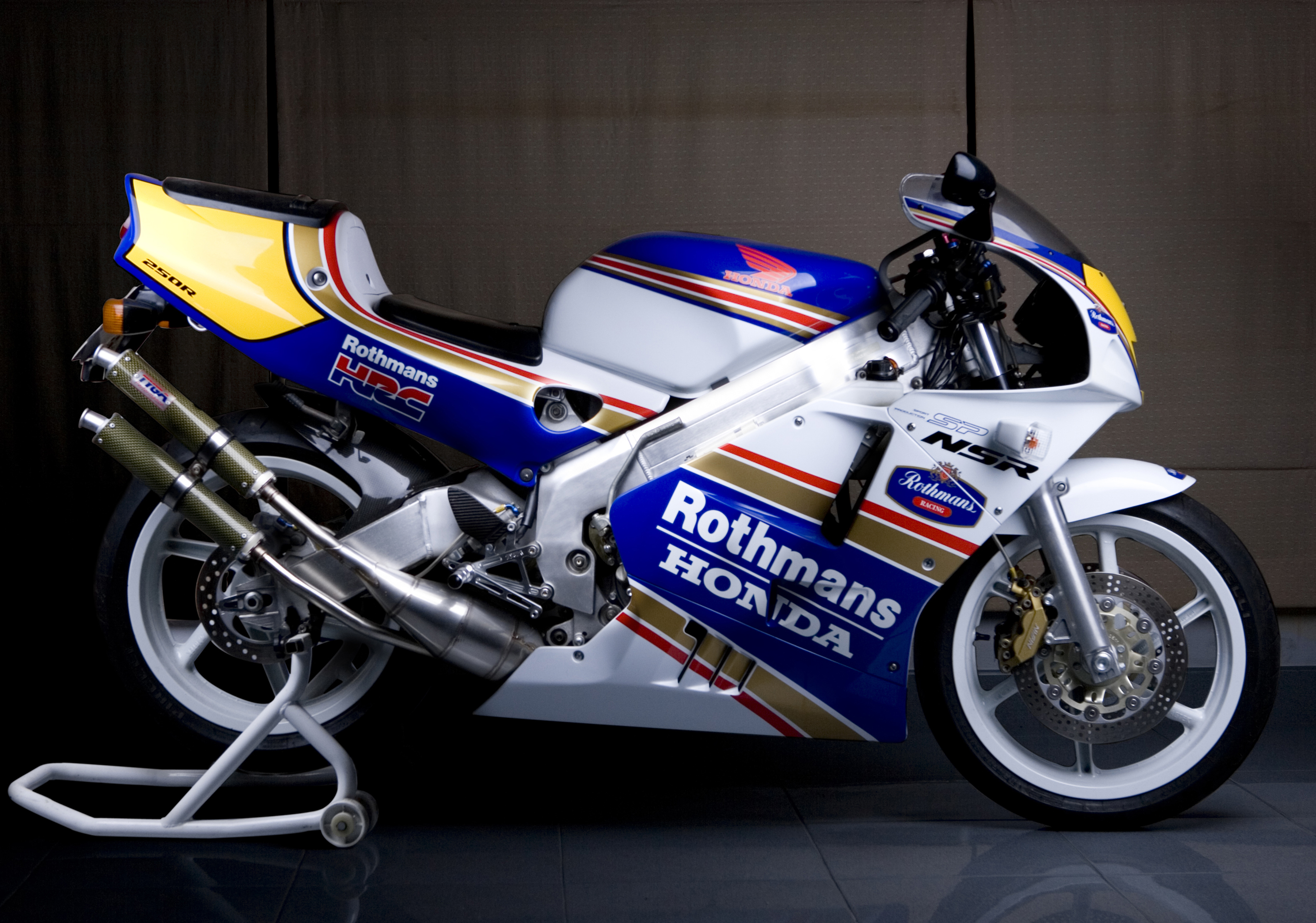 mc21 sp rothmans special tyga performance mc21 sp rothmans special