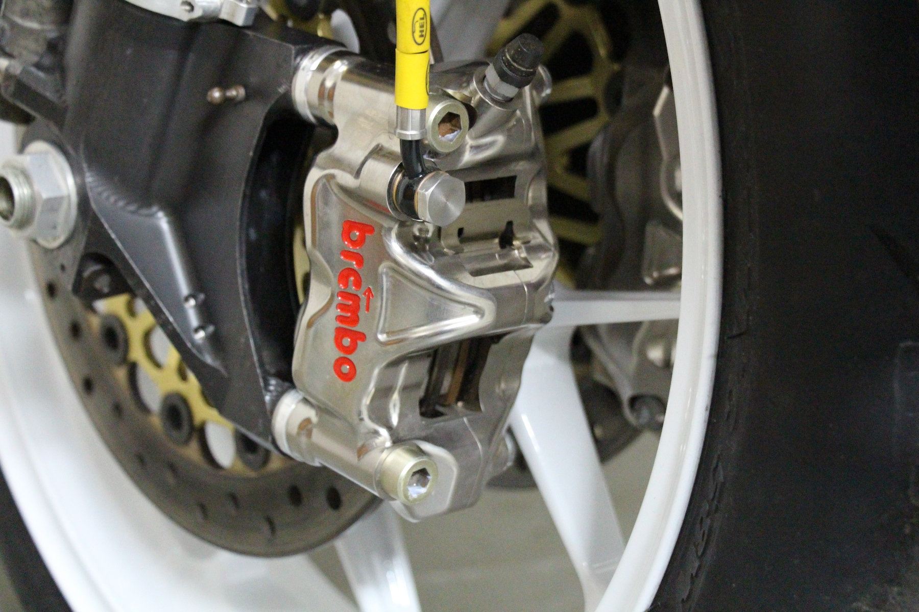 Tyga Street Nx 5 Rs250r S Performance Klx 250 Wiring Diagram Needless To Say On A 100kg Bike The Brakes Are More Than Sufficient Rear Shock Is Ohlins But Other That Chassis