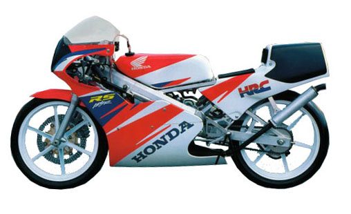 Hrc Honda Parts Books Tyga Performance