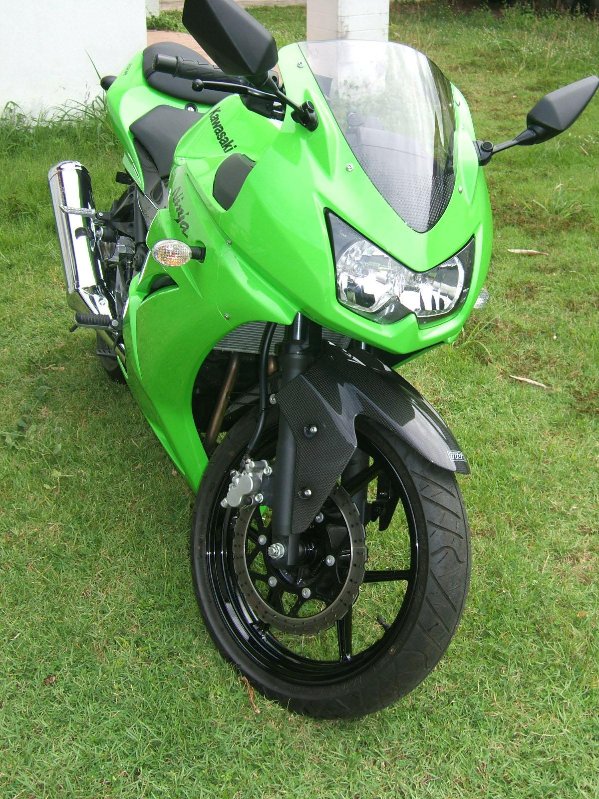 New Front Brake Light Switch Kawasaki Ninja EX 250 R Ninja 2012-2014