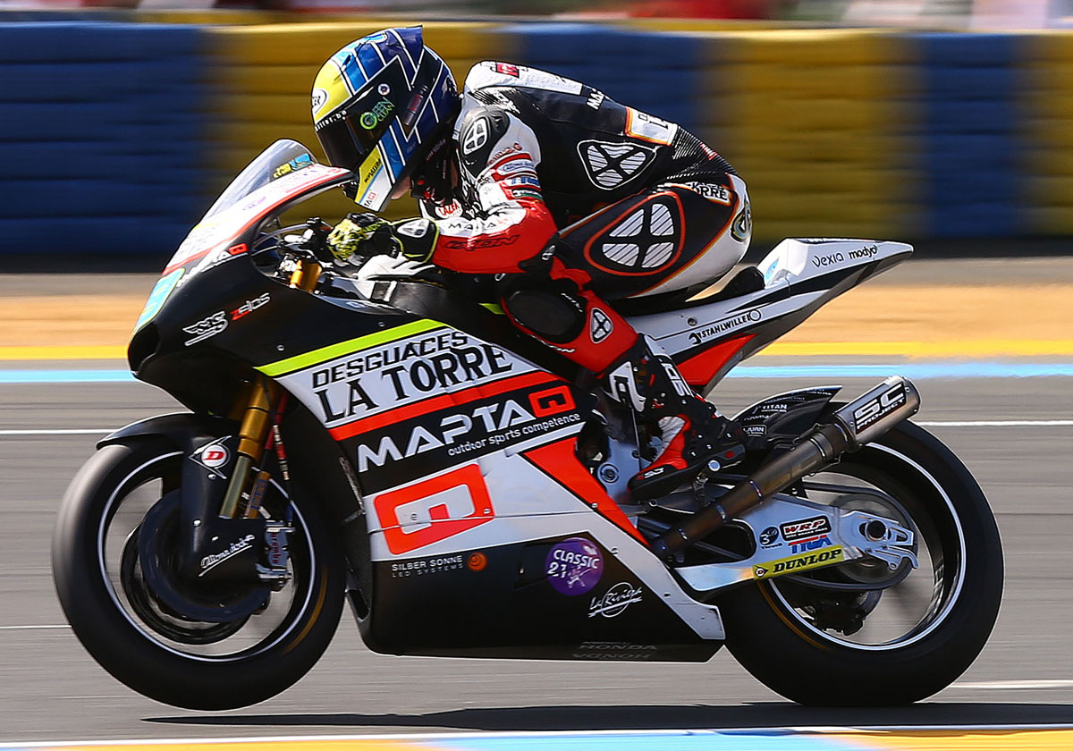 Upgrade your bike with high quality and lightweight TYGA Sprockets as used  by the SAG Team in the Moto2 World Championship.