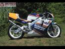 Tim Hope: NSR300 MC21