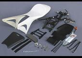 Kit, Seat Set, GRP (Street), MC18 GP-T