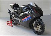 Kit, Fairing Set (Race Carbon),no duct, Aprilia RS-250 GP