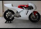 Kit, Fairing Set (GRP), Honda NX5 RS250R