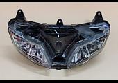 Headlight, TYGA EYES KTM, RC125/200/250/390