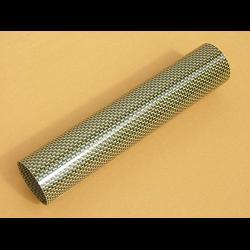 Tube, Carbon/Kevlar, Round, 58mm x 290mm
