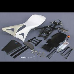 Kit, Seat Set, GRP (Street), MC18 GP-T 1