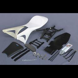 Kit, Seat Set, GRP (Race), MC18 GP-T 1