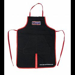 TYGA Workshop Apron, Black 1