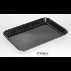 Carbon/Kevlar Workshop Tray 300x200x1.2mm 1