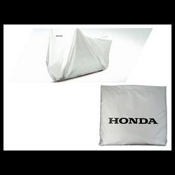 Honda Bike Cover 1
