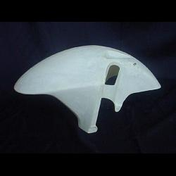 Front Fender, GRP, CBR929, Stock Shape 1