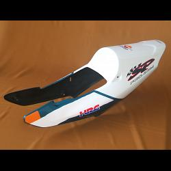 Seat Cowling (GRP), NSR150SP (painted) 1