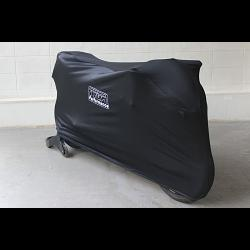 TYGA Bike Dust Cover, Black 1