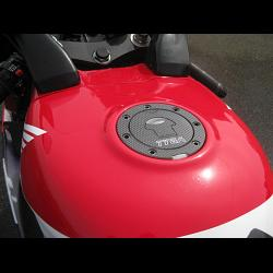 Carbon Tank Filler Cap Cover Honda 2