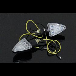 Turn Signals, Pair, LED, Universal 1