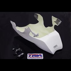Belly Pan, Race, GRP, Cup Style, KTM RC250 and RC390 (16-19) 1