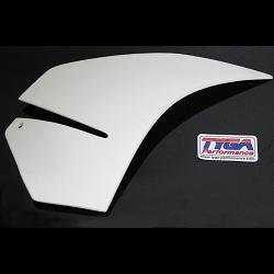 Side Cowling A, Right, Race (GRP), KTM RC125, RC200, RC250, RC390 1