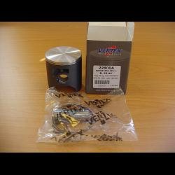 Vertex Piston Kit, RGV/RS250 (Outside Europe) * 1