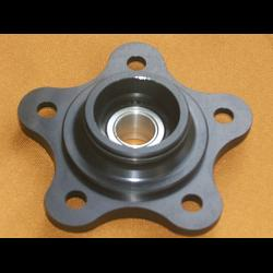 Sprocket Holder, CNC, Black, MC21 2