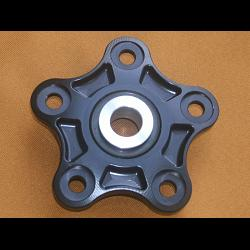 Sprocket Holder, CNC, Black, MC21 1