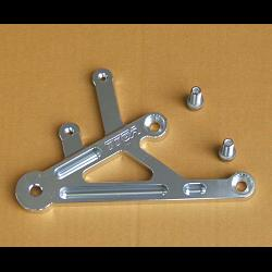 Tyga Step Kit Replacement Right Side Hanger, VJ22, Assy. 1