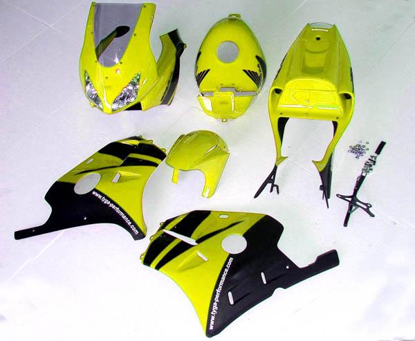 Tyga Performance - .Kit, Complete Body Set (Street), MC22 ...