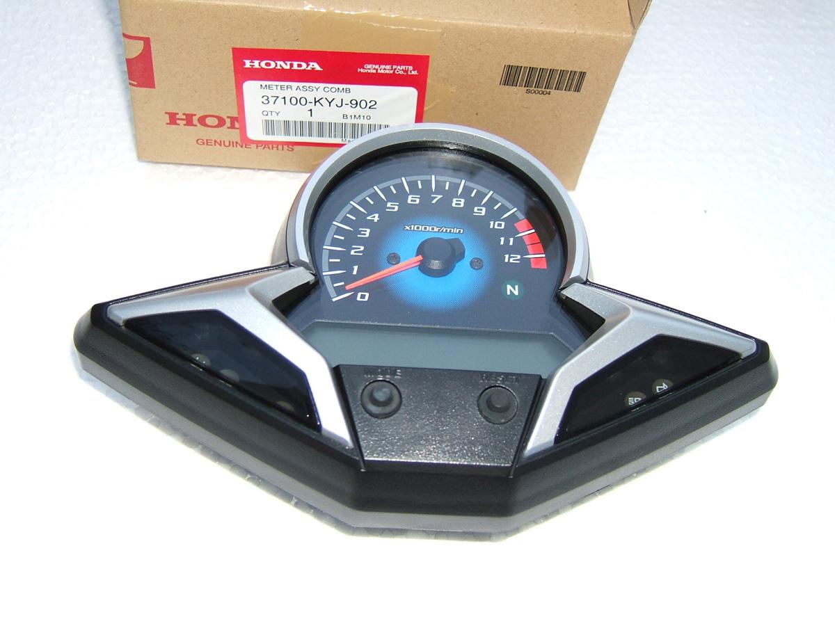 Speedo Meter Tachometer Gauge Cluster for HONDA CBR250R 2011 2012 2013 CBR 250