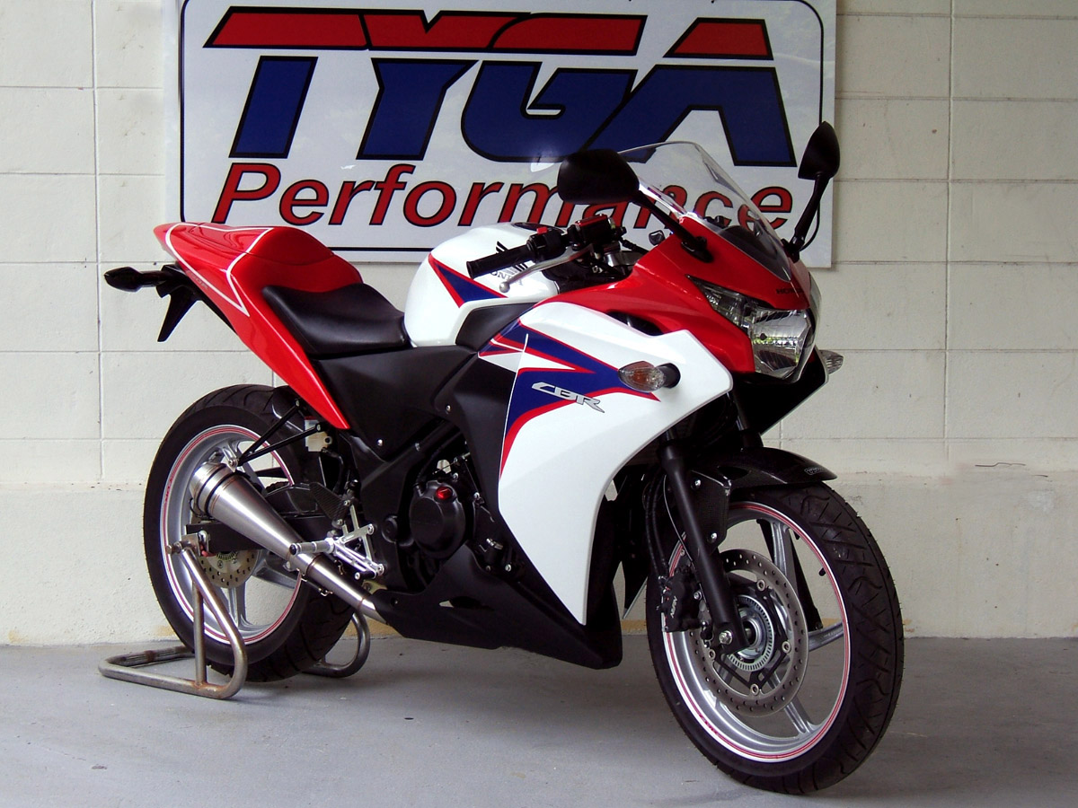 Tyga Tail For 2011 Cbr250r Performance Cbr250 Wiring Diagram The Styling On Is Controversial At Best And Bit Of Mess As Seen From Certain Angles Worst Ok I Know Beauty In Eye