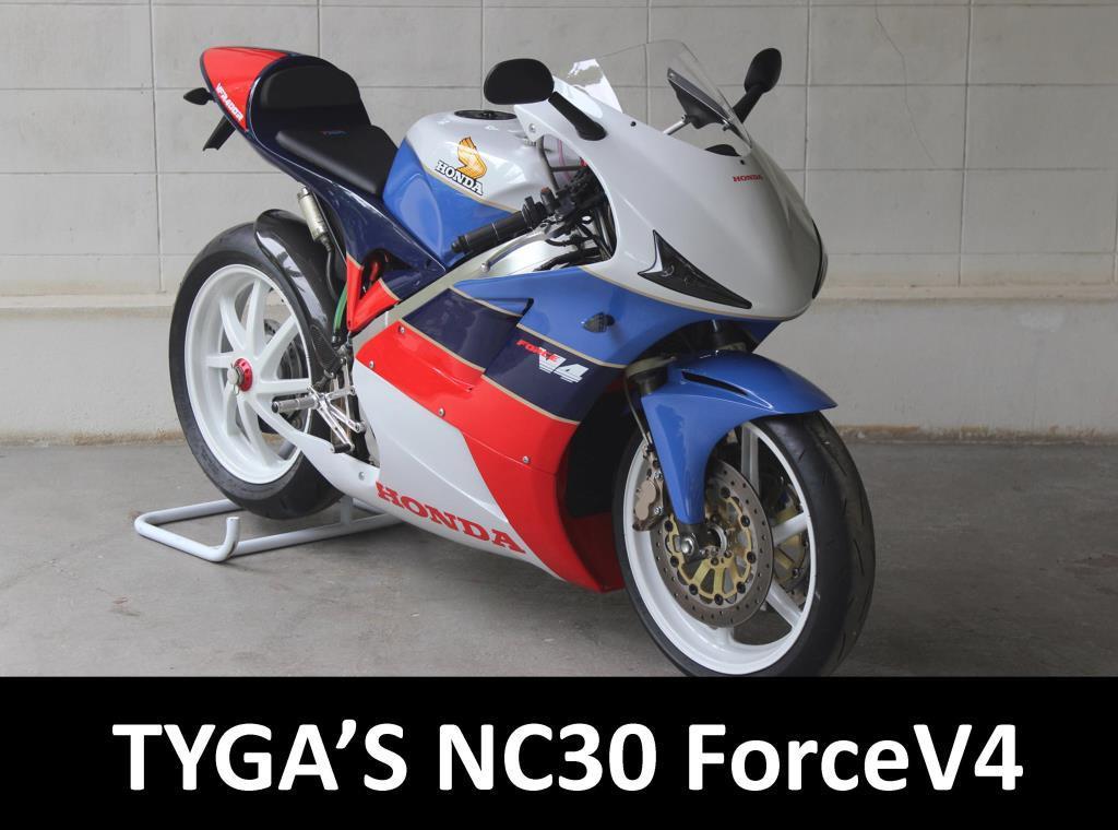 Yamaha G Body Kit