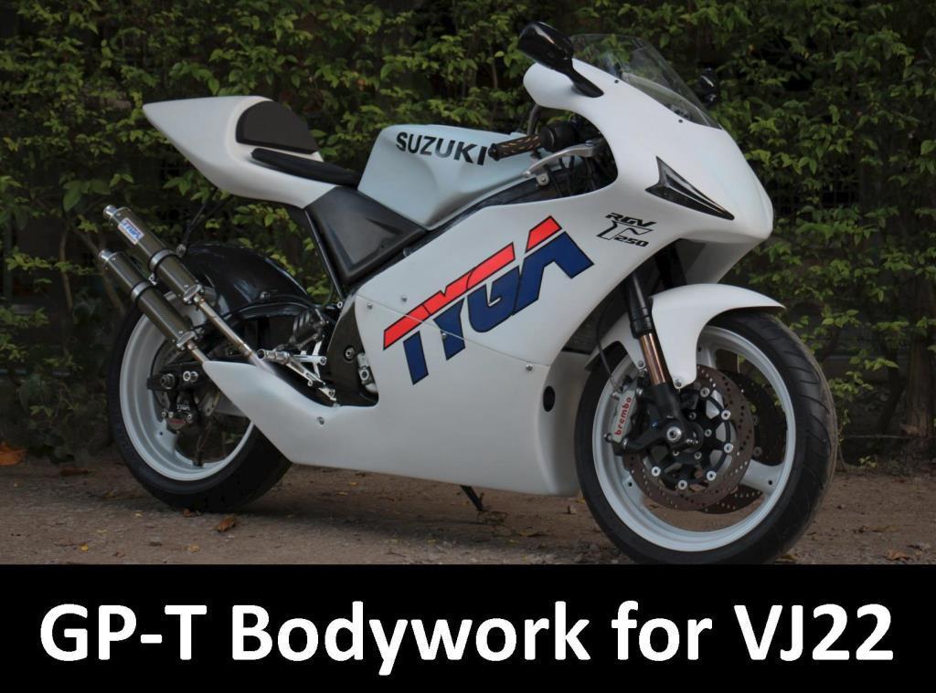 Generation II VTR 250-9 2009 Replacement Fibre Exhaust Gasket